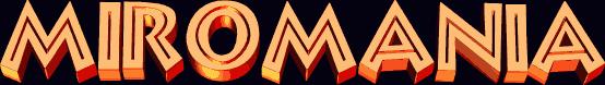 www.miromania.narod.ru